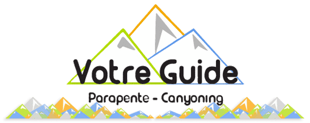 Ailéments parapente canyoning guide