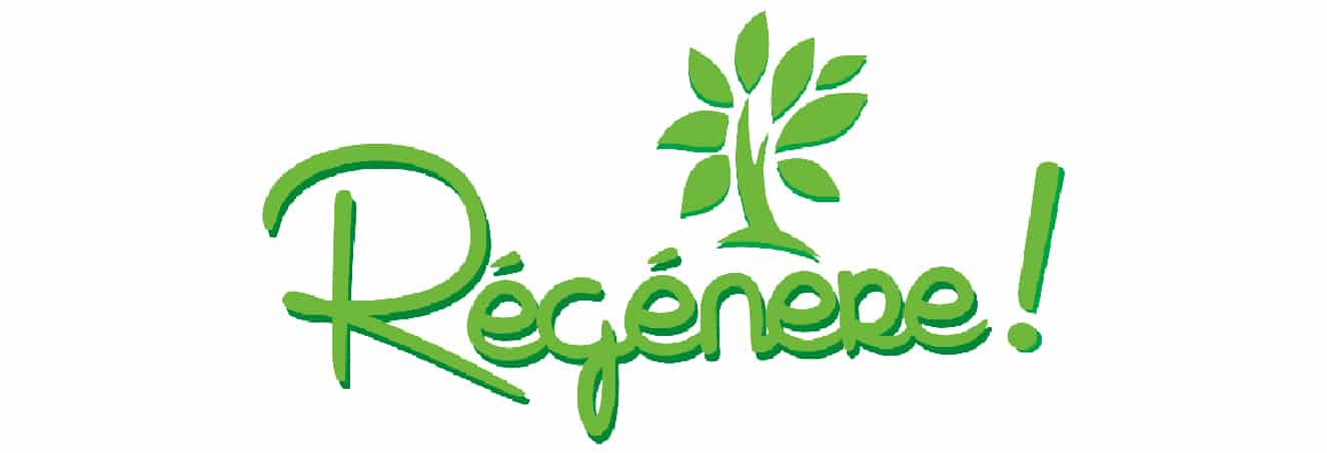 Régenere logo