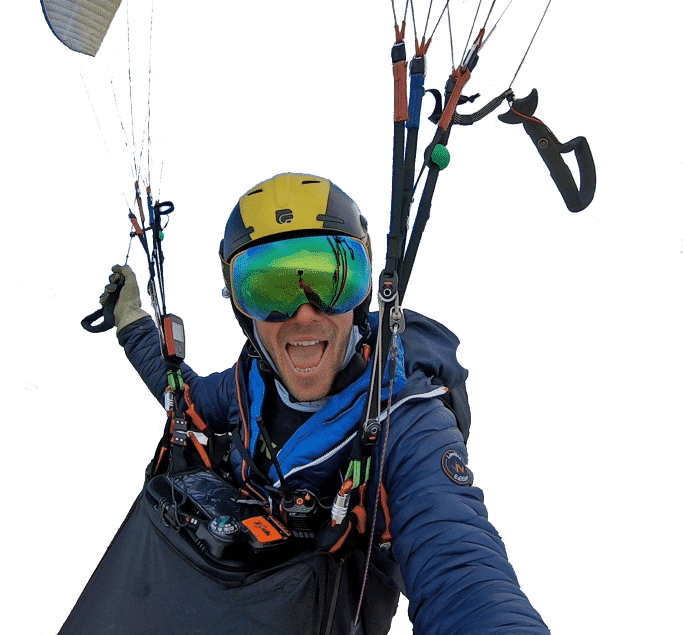 Guide Pierrot Alpes-Maritimes